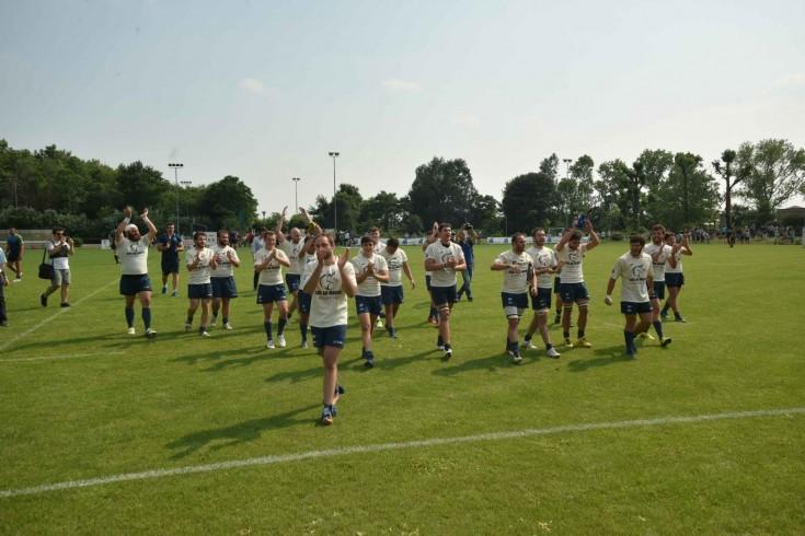 Serie A: CUS Ad Maiora - TKGroup Rugby Torino