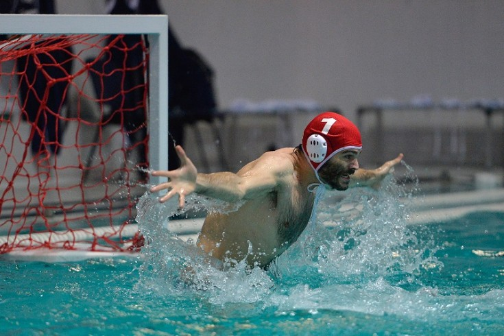 Serie A1: Reale Mutua Torino 81 Iren - Nuoto CT