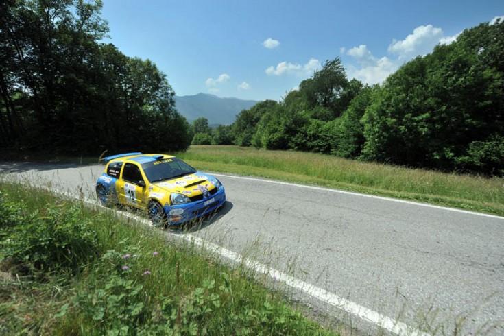 29° Rally Città di Torino