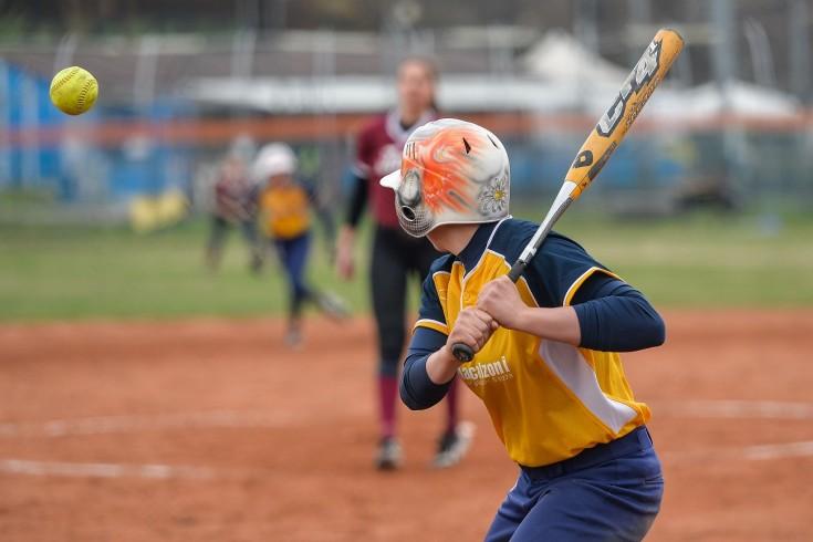 Serie A2 softball: Softball La Loggia - Supramonte