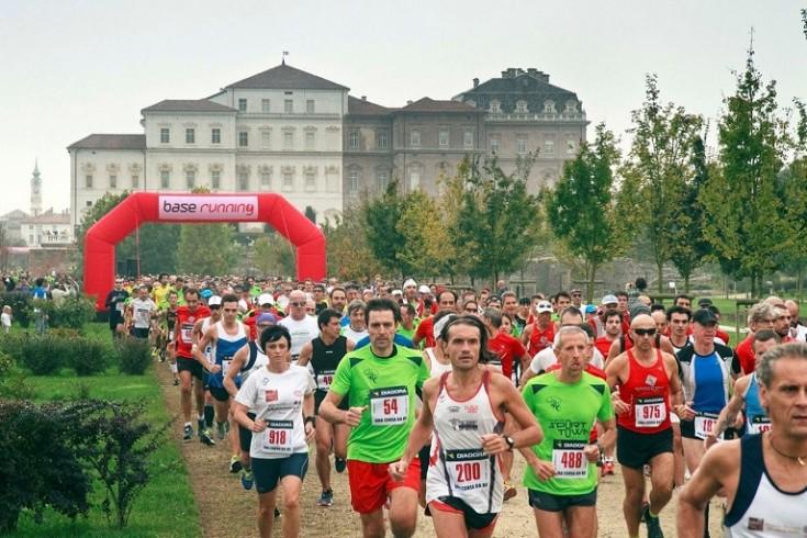 Maratona Reale - 4^ tappa