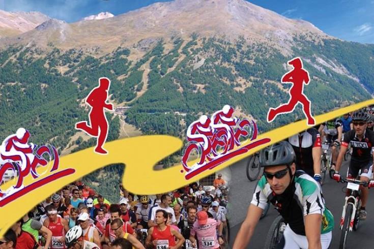 Kappa Marathon - Gran Premio Città di Bardonecchia