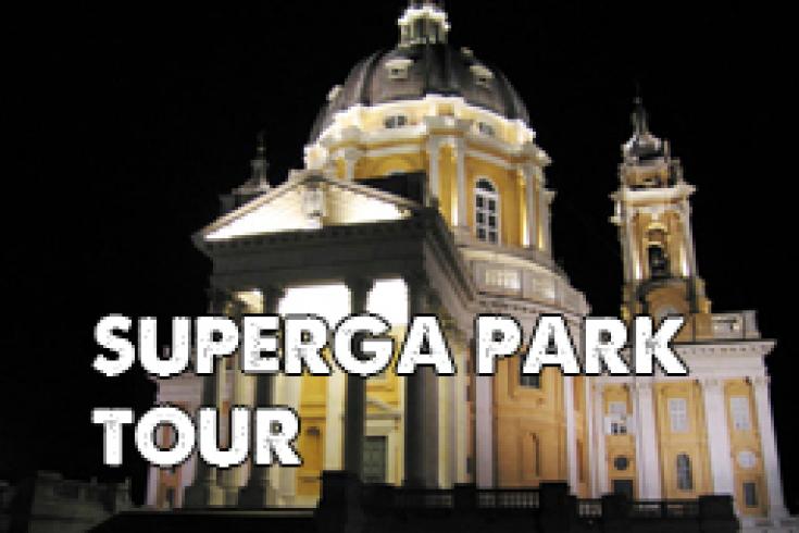 Superga Park Tour 2014