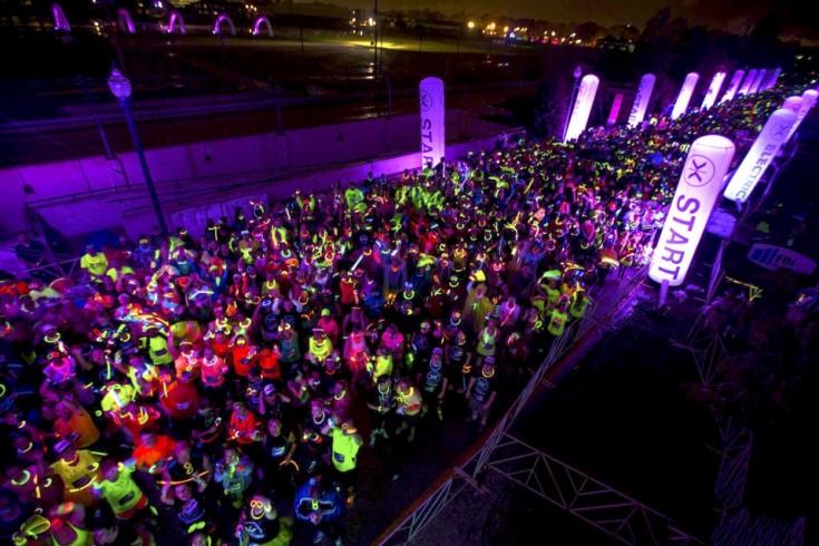 Electric Run Torino 2014