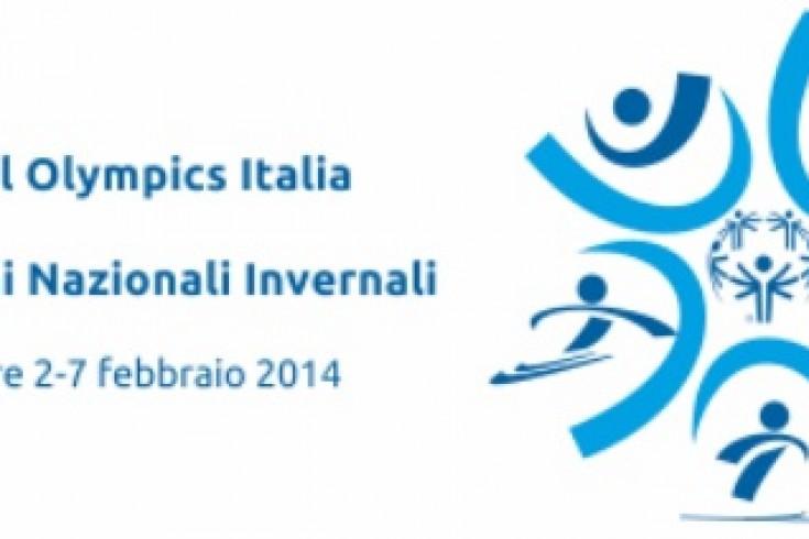 XXV Special Olympics Italia