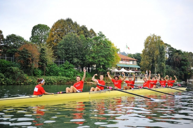 Rowing Regatta 2015