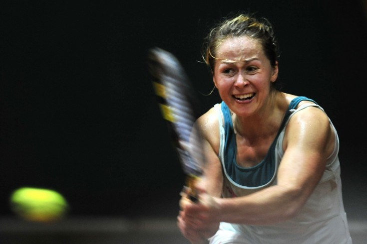 ITF Women's $ 25.000 - 8° Trofeo Ma-Bo