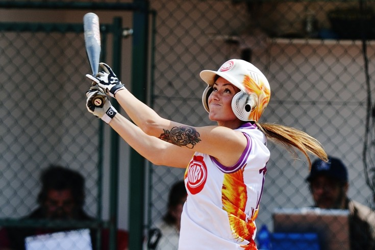 Italian Softball League: Rhibo Softball La Loggia vs Stars Staranzano Softball