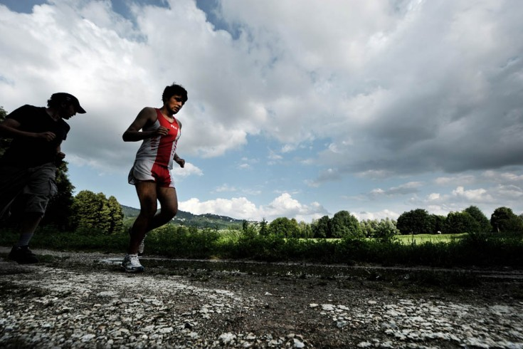 7K Run for SLA
