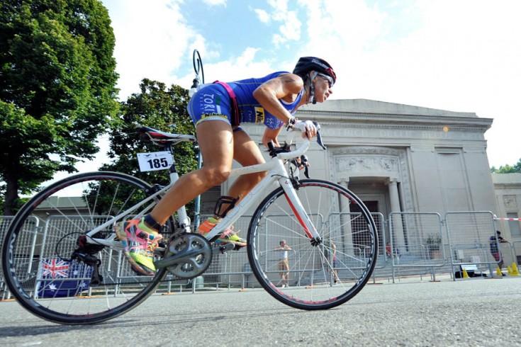 Triathlon Sprint di Baldassarre