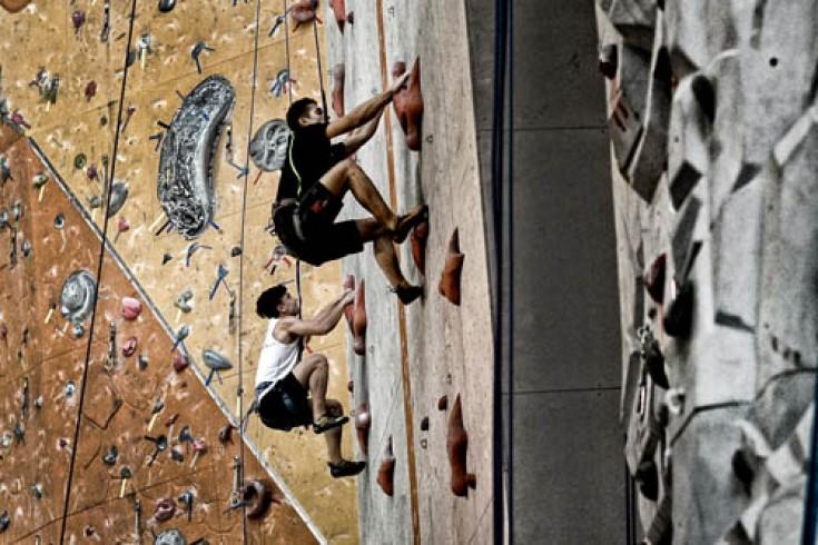 Torino European Climbing Challenge