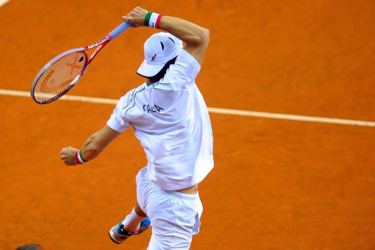 ATP Challenger di Torino