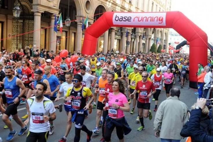 Santander Mezza Maratona Città di Torino