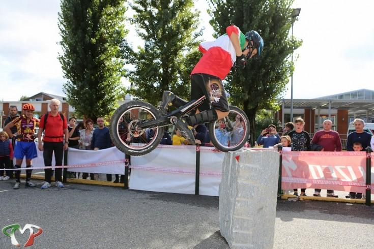 Quarta tappa Circuito Italiano Trials