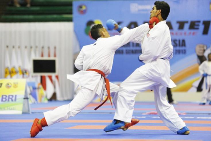 Karate Unito per la Solidarietà