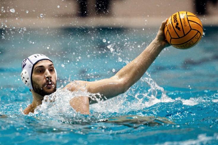 A2 maschile: Torino '81 vs Chiavari Nuoto