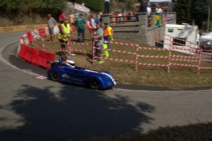 Campionato Europeo di speed down