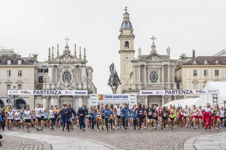 Maratona di Torino