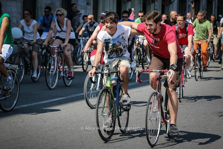 Bike Pride People!