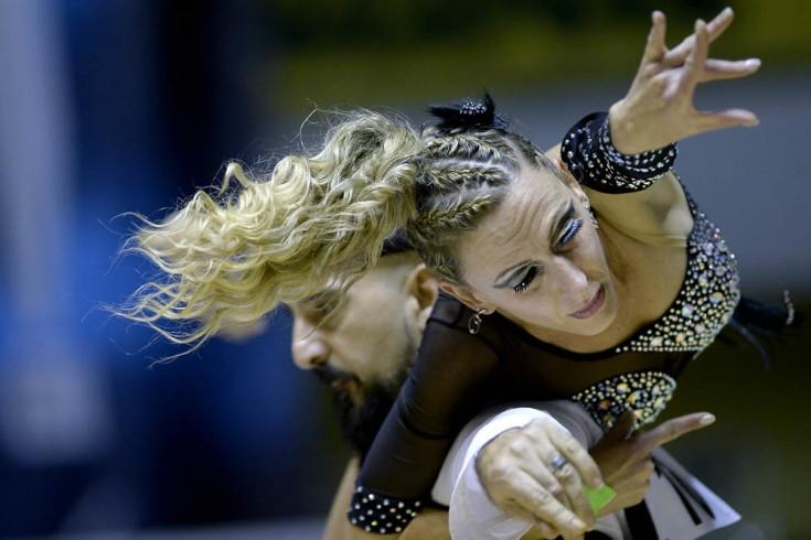 Campionati Mondiali Danze Caraibiche e Tango