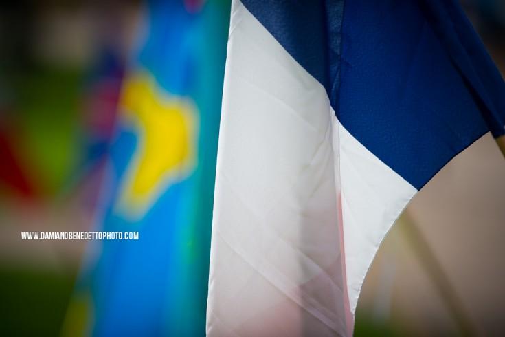 July 12th - 13th ICF World Ranking IVREA 2014