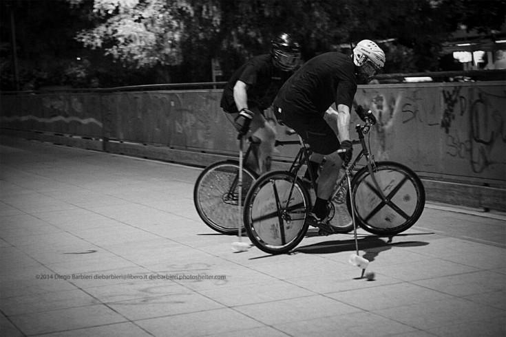 Giardini Sospello Night Bike Polo