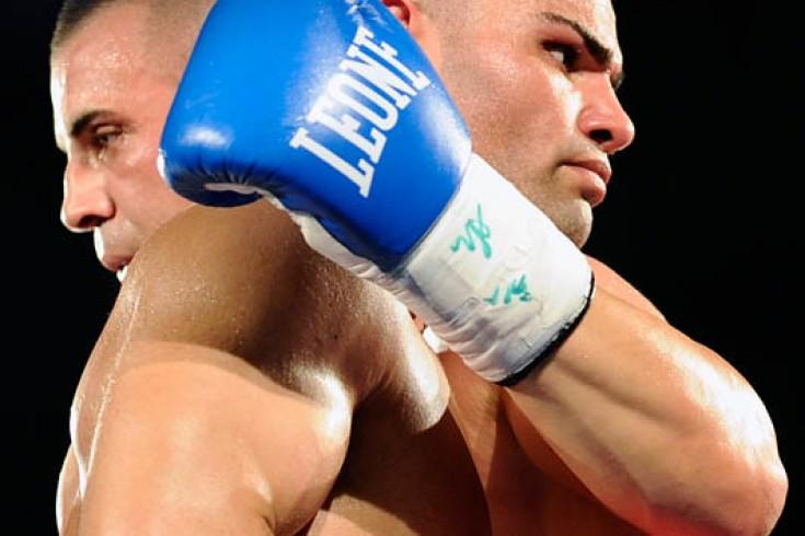 Campionati Italiani Boxe 2013