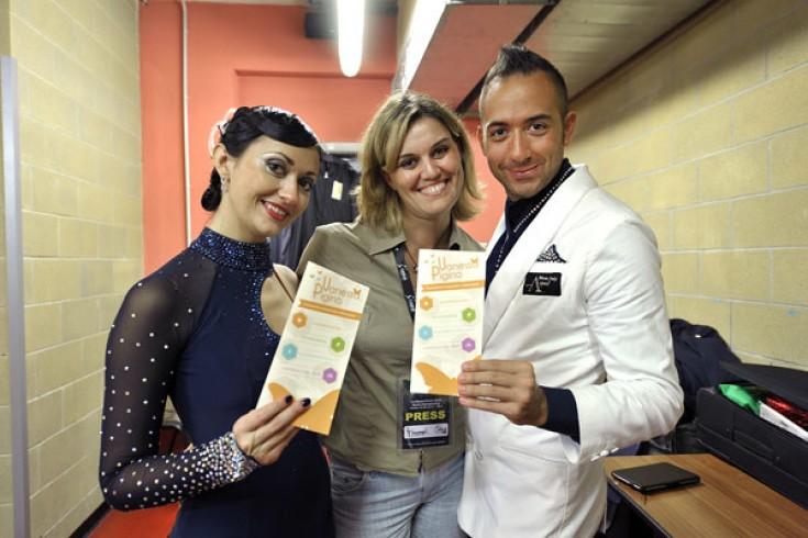 Dance IT - Campionato Europeo Tango Argentino