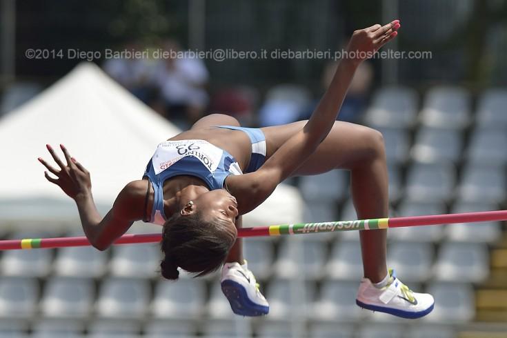 C.I. Atletica Junior 2014