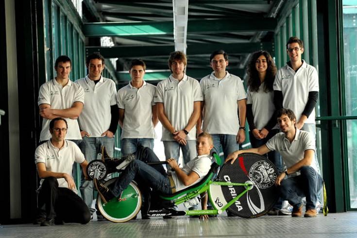 Team Policumbent