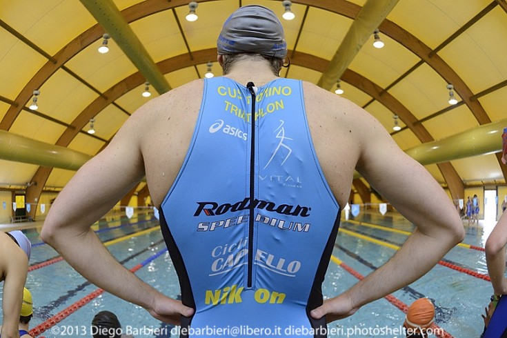 130407 - Triathlon di Torino - Foto Diego Barbieri