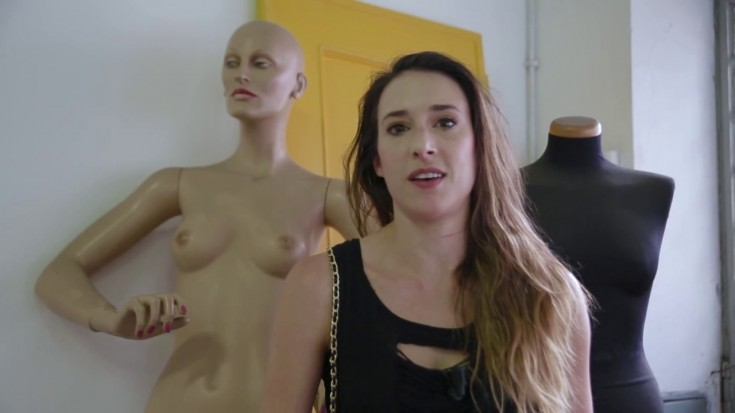 Art loves flour - Valeria Bonalume & Diego Barbieri