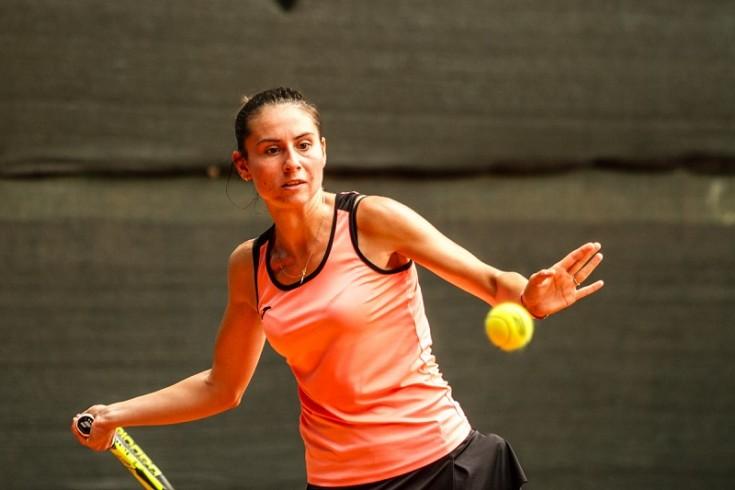 Serie A1: Circolo della Stampa Sporting - CA Faenza Sez. Tennis Gaudenzi