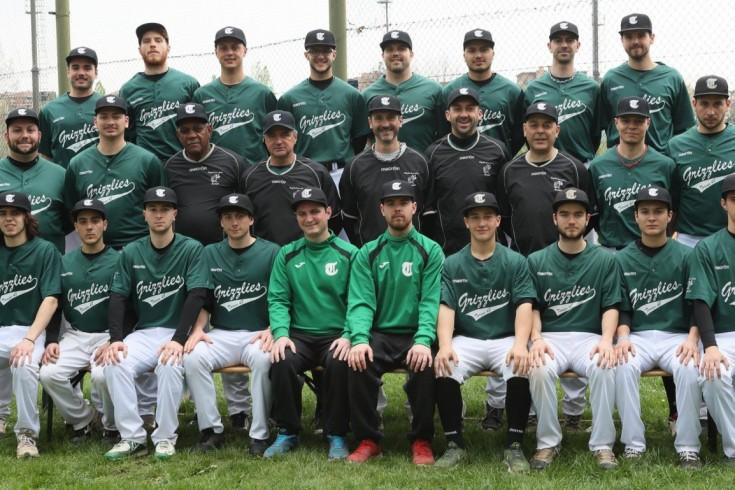 Serie A2 baseball: Grizzlies Torino 48 - Senago Baseball