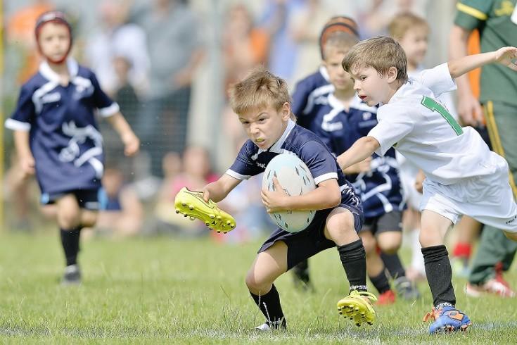 Una Mole di Rugby