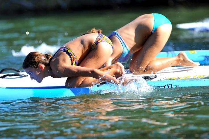 Nuoto per Salvamento - Rescue Regionale 2014