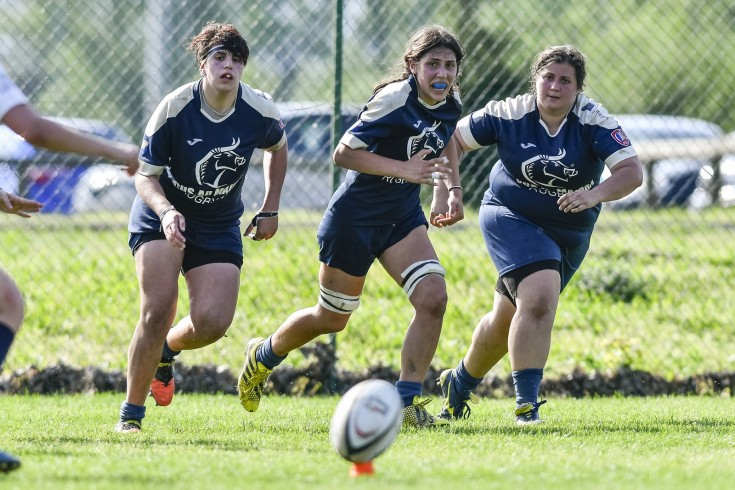 Serie A: Itinera CUS Ad Maiora Rugby 1951 - Rugby Colorno