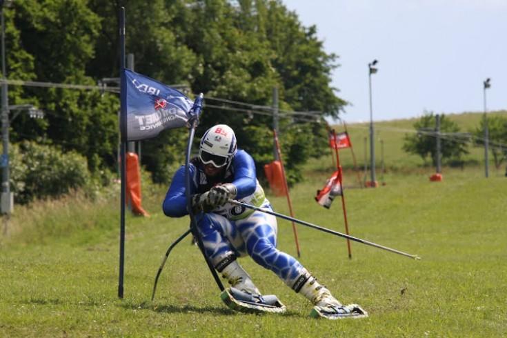 Campionati Mondiali Juniores Sci d'erba 2014