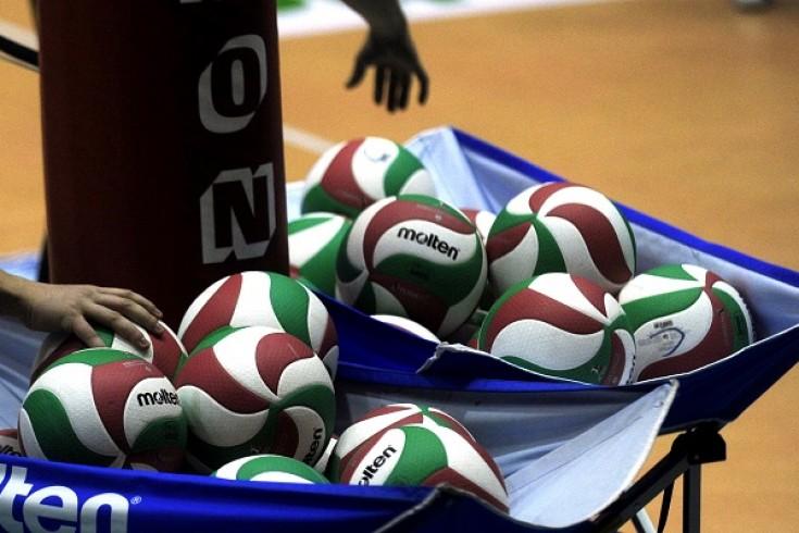Campionato Italiano - prima fase
