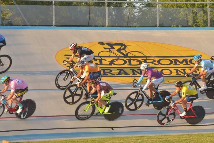 Campionati Italiani Amatori e Giovanili su pista