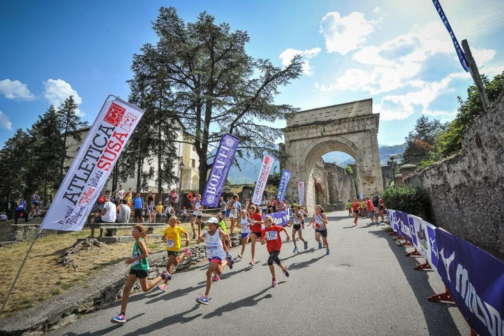 Stellina 2019 - International U18 Mountain Running Cup