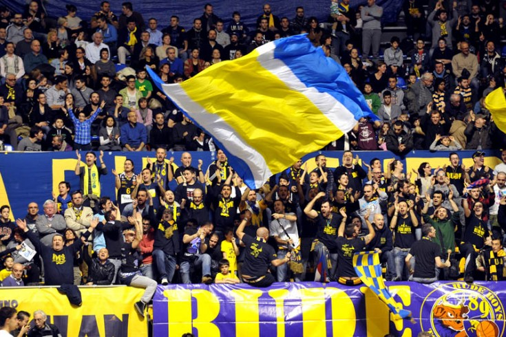 Serie A2: Reale Mutua Basket Torino - Derthona Basket Tortona