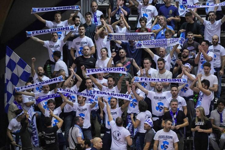 Serie A1: Reale Mutua Fenera Chieri '76 - Bartoccini Fortinfissi Perugia