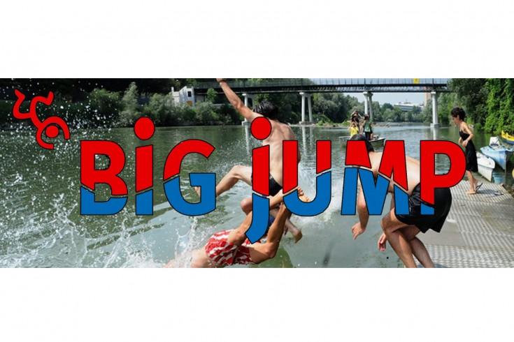 Big Jump 2014
