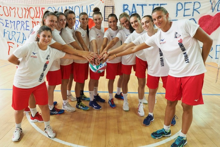 Serie A2: Eurospin Ford Sara Pinerolo - Volley Hermaea Olbia