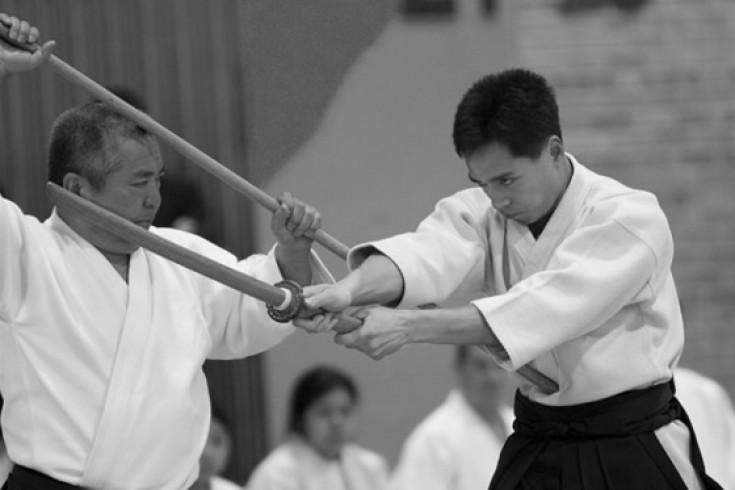 Campionati Europei Jodo (Kendo)