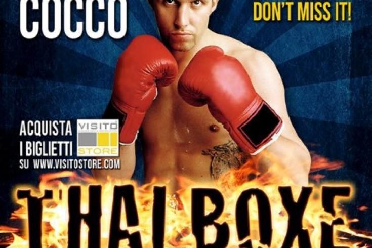 Thai Boxe Mania 2014