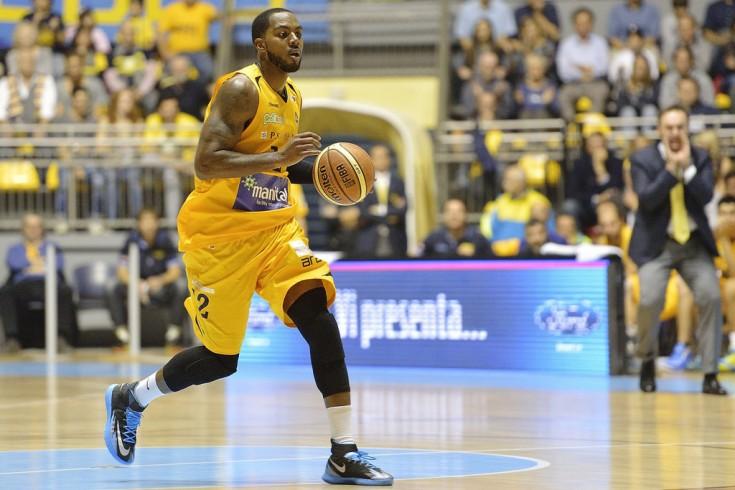 Serie A2 Gold: PMS Manital Torino vs Basket Ferentino