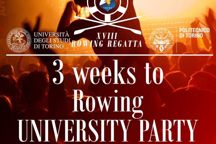 Rowing Regatta 2014