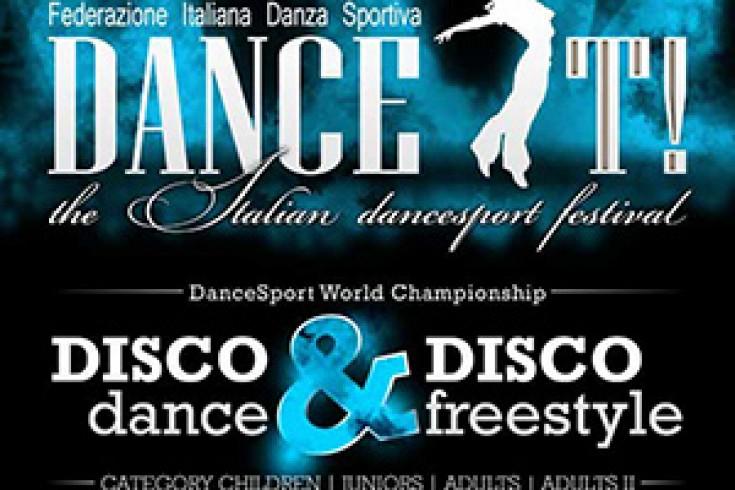 Campionato Mondiale di Disco Dance & Disco Freestyle